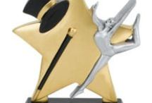 Dance Trophies & Awards / Dance trophies and awards. Personalize your dance trophy.