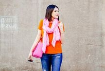 style: outfits & accessories / by Sandra Fleming