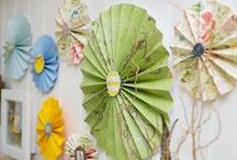 Crafts / Crafts you can do yourself  / by Steph Hecker