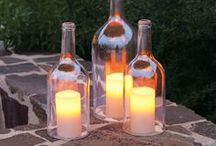 projects: outdoors / by Sandra Fleming