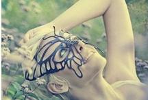 Butterflies*