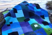 Quilts / by Cynthia Hostetler