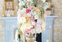 Wedding ideas / by Leslie Fleming