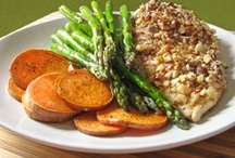 GFCF Dinner Ideas / Recipes & Ideas for a Healthier Family Dinner- Paleo & GF/CF Recipes included.  / by Generation Rescue