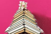 Holidaze / Bookish treats for the winter holidays / by Book Riot