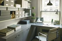 Office  / by Paige Weisgram