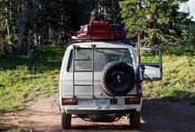 Viajes: Vive al aire libre / #Camping #Vacaciones #Norte #Sur #Viajes #Outdoor #Montañismo #Familia #Amigos #Diversión #Ruta #Backpacking #Viajeros