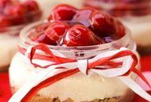 Dessert in a jar