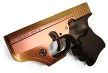 Firearms: Pistols / by Mark Zamayla