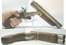 Firearms: Shotgun / by Mark Zamayla