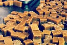 Our Story / Here's the story behind Mouth Party Caramels & why we do what we do. www.mouthpartycaramel.com