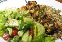 Chicken Recipes / by Stephanie Pennington