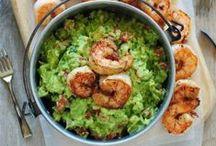 Gourmet: recetas para comer sano y rico
