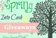 It's Peachy keen current and past giveaways