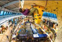 Vive Mall Sport: Actividades