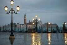 Venice, a place called love / Al Duca d'Aosta, founded in Venice in 1902.