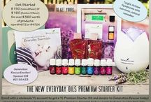 Essential Oils / All things Essential Oils. / by Generation Rescue