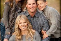 Familienfotos / Hier sammle ich Ideen für Familienfotos, z.B. zum selbermachen zu Hause oder auch für ein Shooting