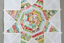 Quilting (and Piecing) / by Marcy Morgan