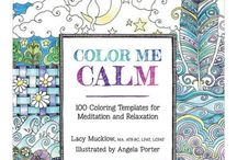 Adult Coloring Books and Printables-Tay