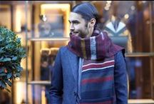 Winter is coming! / Get ready for the cold-weather in #style!  #FW15 #winter #fashion #shopping