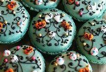 Bake It - Decorating Ideas