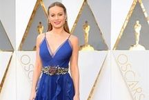 Oscars 2016 : Red Carpet Looks / #oscar2016 #look #outfit #redcarpet #dream