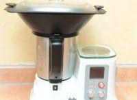 Aldi Küchenmaschine / Hier sammle ich Rezepte für euch, die ihr mit der ALDI Studio Küchenmaschine nachkochen könnt.