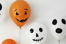 DIY - Haloween Deko / Hier sammle ich Pins zum Thema Halloween: DIY, Deko, Interior, Backen, Kochen, Food
