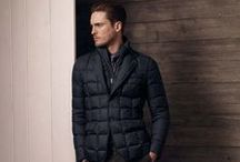 Fay - Men's Fall Winter 2016/17 / Discover the #Men's #Fall #Winter 2016/17 Collection by #Fay: versatile #Outerwear, #sophistically styled and #informal for business and leisure occasions > http://bit.ly/FayFW16