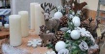 DIY Weihnachten / Hier sammle ich Pins rund um das Thema Weihnachten: DIY Ideen, Interior, Dekoration, Dekotipps etc.