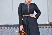MODE: Business Casual / Hier pinne ich Mode / Outfits für berufstätige Müter - working mom, Bürolook, Dresscode, business casual, Mode für Mollige, curvy modell