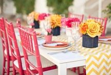 Party Ideas / by Keeping Life Creative