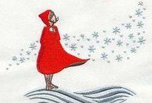 Seasons--christmas!! / by Leah-Katherine Whanger