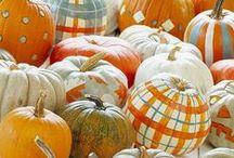 Seasons--Autumn / by Leah-Katherine Whanger