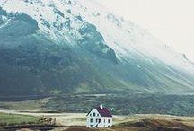 Favorite Places & Spaces / by LINA GABRILEA MANTIQUE