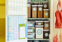 Organization / Creative ideas for keeping home and classroom organized. / by Keeping Life Creative