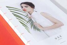 Print Design / by Brenna Signe