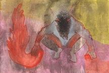 My Art / More about me :  https://www.facebook.com/idesovabarbora http://barboraidesova.tumblr.com/ http://www.behance.net/barboraidesova