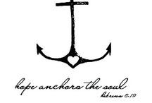 Faith, Hope, Love, and Inspiration