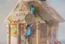 Bank / by Sue Buckmaster