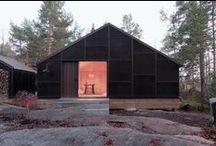 Cabin, Cabanon, Hut, Shed