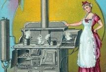 Vintage  Ads / by Sharon Antoniak