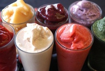 Smoothies / by Julie