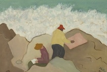 milton avery / by jules