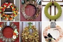 Wreaths / by Montse Arranz