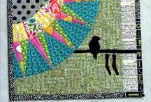 A - Birds on Quilts / by Kathy C