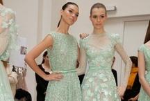 Fashion Week 2013 Favorites!