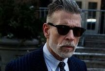 Nick Wooster / by LINA GABRILEA MANTIQUE