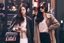 International Street Style - Korea